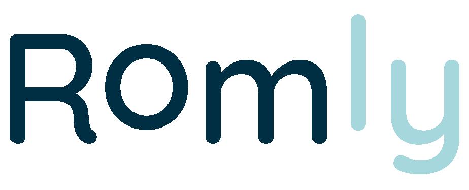 Logo for Romly