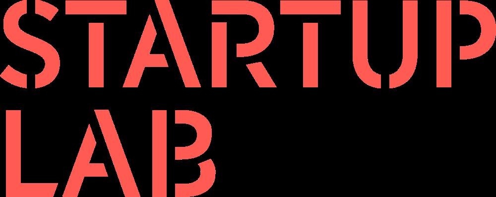 Logo til StartupLab