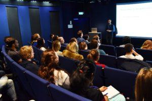 student seminar med patentstyret